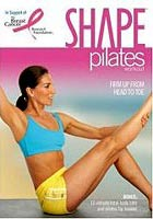 Shape Pilates: Workout, Firm Up From Head to Toe  with Lizbeth Garcia